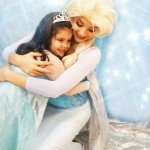 frozen princess elsa
